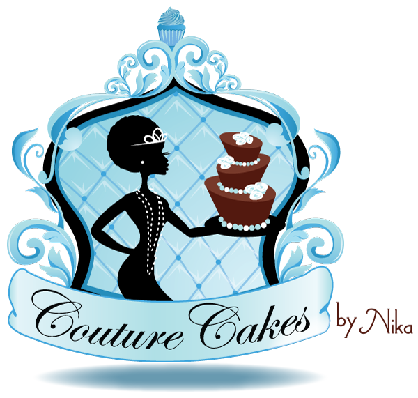 Couture Cakes by Nika
